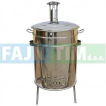 Kotel za kuhanje inox 25 l FT